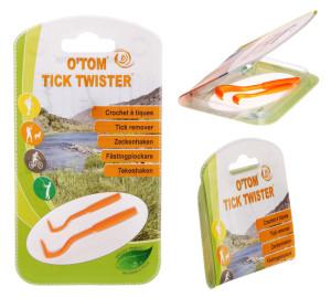 Tick Twister - выкручиватель клещей