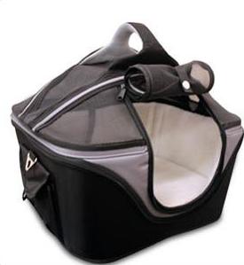 Мягкая сумка-переноска для собаки