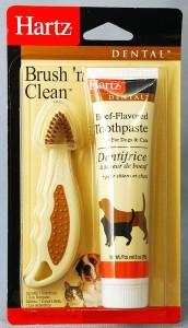 Набор для чистки зубов